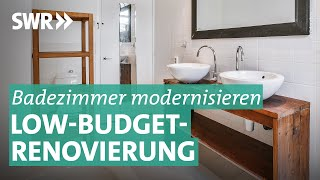 70er Jahre Bad Aufpeppen - Tipps Und Tricks Altes Badezimmer Aufpeppen