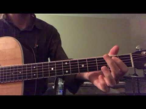Red Wing Guitar Lesson