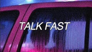 5 Seconds Of Summer; Talk Fast (español)