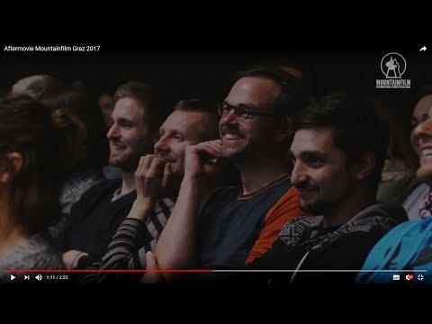 Aftermovie Mountainfilm Graz 2017