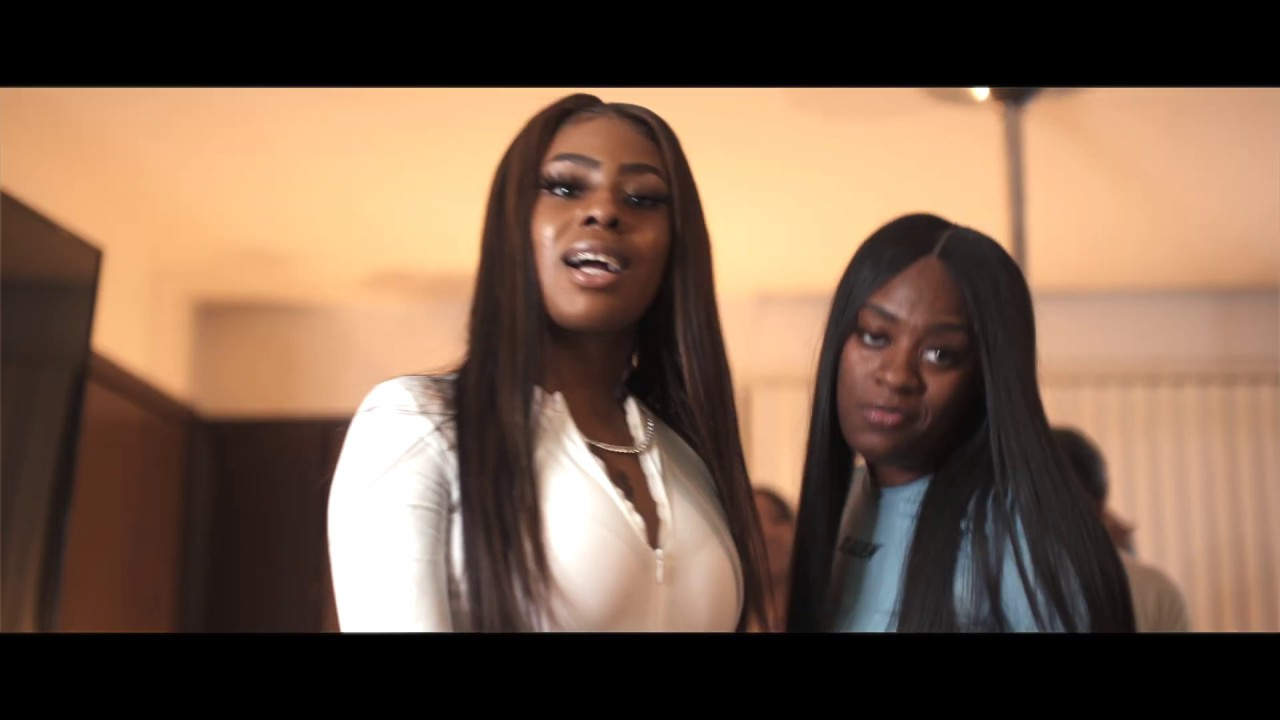 """Pretty P X D-Rayyy - """"Wobble"""" (Official Music Video)"""
