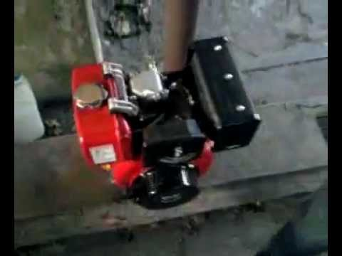 ремонт двигателя урал - YouTube