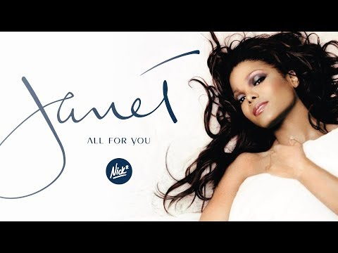 Janet Jackson – All For You (Nick* Remix)