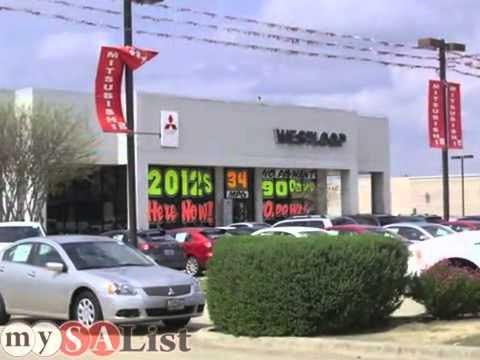 West Loop Mitsubishi San Antonio Tx >> West Loop Mitsubishi San Antonio Tx Youtube