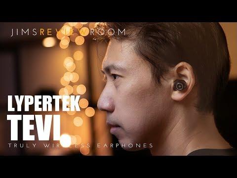 Lypertek Tevi Truly Wireless Earphone - Sennheiser Momentum Truly Wireless - BUDGET Review