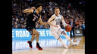 2018 March Madness Final Four prop bets & odds + Most Outstanding NCAA Player