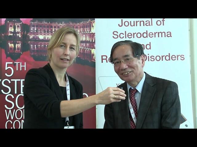WSC2018 - Interview Prof. Kazuhiko Takehara