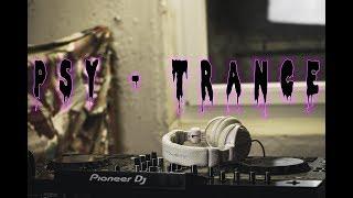 FUTURE HOUSE - Meltrance/Psy Mix | Dj Dominguez