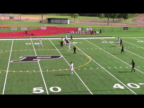 Lake Superior College Men's Soccer
