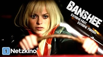 Banshee - Extreme Fast, Extreme Furious (Action, ganzer Film)