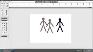Как можно рисовать мультики через программу Pivot Animator {Мои обзор}