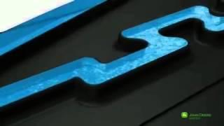 Капельная лента Ro Drip  Джон Дир (John Deere)(, 2014-11-22T13:52:37.000Z)