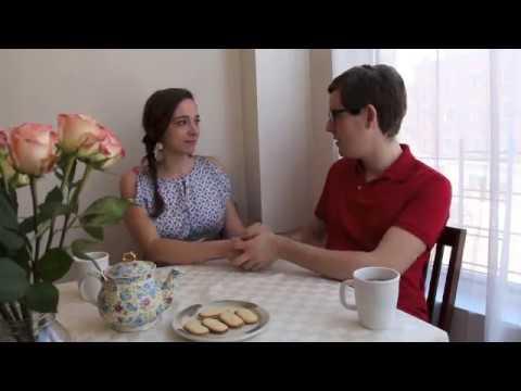 Awkward Date - Episode 2 - Bon Voyage