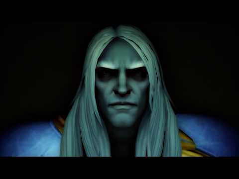 �Informal】Battle for Azeroth ending cinematic(English vesion)