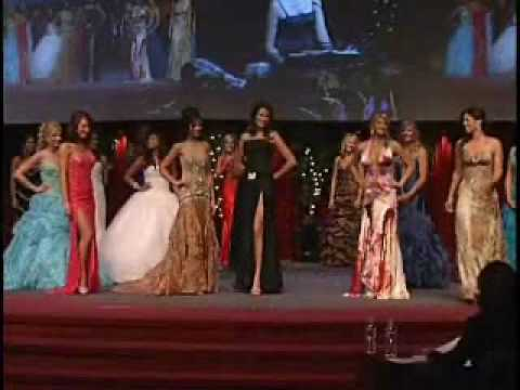 2008 MISS GREATER SAN DIEGO PAGEANT