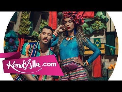 Caio Dias feat. MC Xuxu - TransPiração (kondzilla.com)