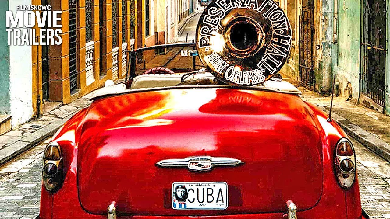 A Tuba to Cuba – Cinema Detroit