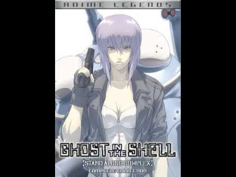 Ghost In The Shell: Stand Alone Complex   Wikipedia Audio Article