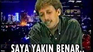 Download Video Munir Bicara : Ketidakadilan atas Prabowo Subianto Mei 1998 MP3 3GP MP4
