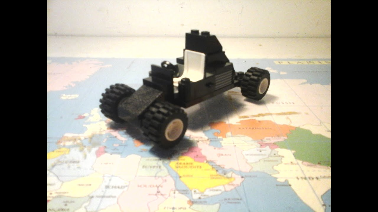 Comment faire une f1 lego voiture de course youtube - Comment faire une ville lego city ...