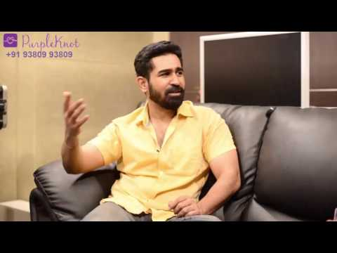 Vijay Antony Gets Very Frank About His Music and Acting Life