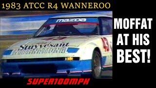 MOFFAT AT HIS BEST! 1983 ATCC R4 Wanneroo