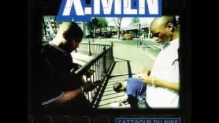 X-men feat sadik asken - en 2 2 (original)