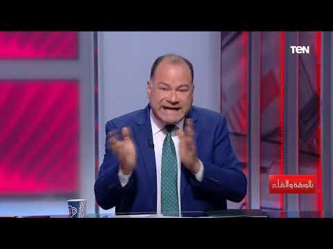 معتز هيودع وناصر عامل وطني وعبدالله الشريف بياخد فيهم العزا..الديهي يفتح النار على ثلاثي الإخوان