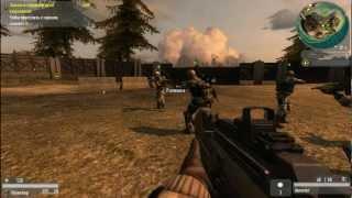 Сыграем в Enemy Territory:Quake wars