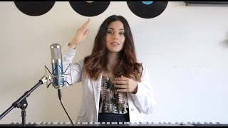 How to hit FLAWLESS LOW and HIGH notes! Vocal Excercises