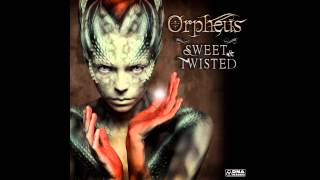Orpheus -Valium