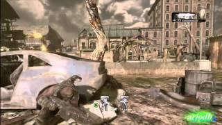 Gears of War 3 Gameplay ITA 4