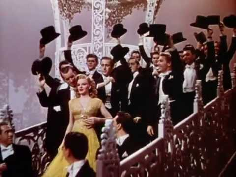 Till the Clouds Roll By - Trailer - Judy Garland