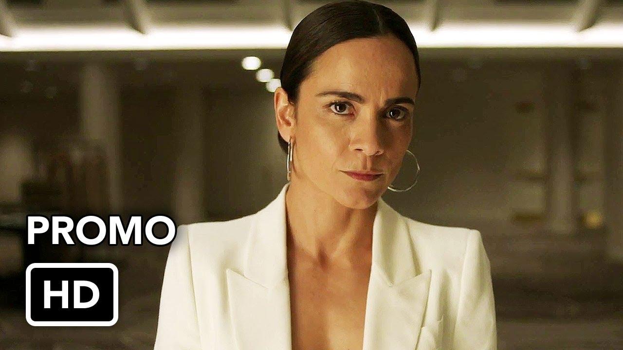 """Download Queen of the South 4x02 Promo """"Un Asunto de Familia"""" (HD) This Season On"""