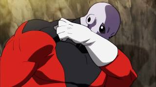 Dragon Ball Super Episode 109-110 Eng Sub - Goku Transform Into New Form VS Jiren - Ultra Instinct