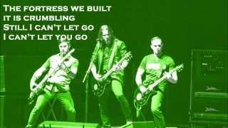 Fortress by Alter Bridge (With Lyrics)