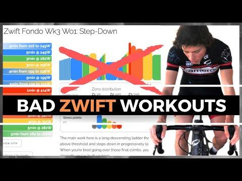 TrainerRoad or Zwift?- Mtbr com