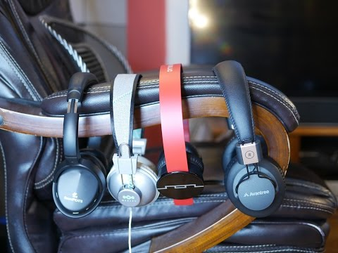 Top 5 Affordable Headphones!