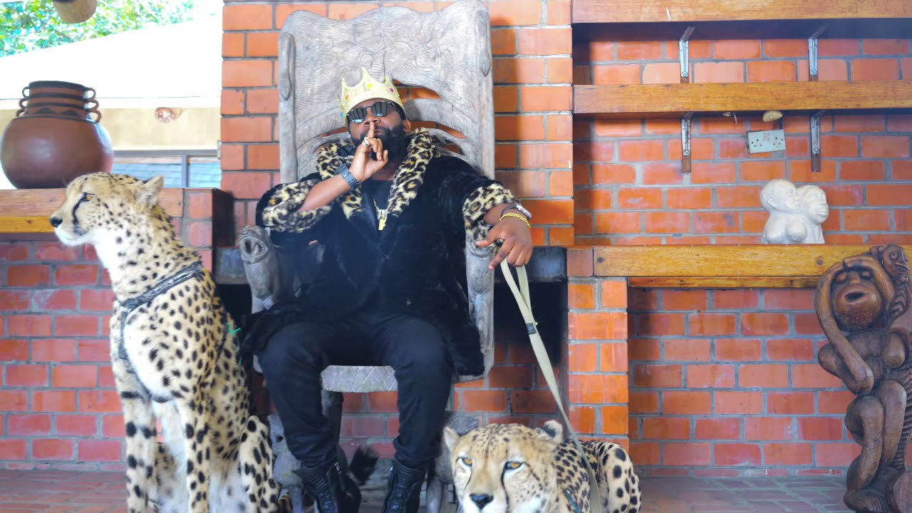 Download king illest cilatondwa official video