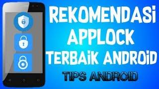3 Rekomendasi Aplikasi AppLock Atau Pengunci Aplikasi Terbaik Android screenshot 1