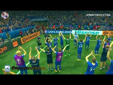 Minuto De Futbol: Holanda fuera del Mundial a Rusia 2018 ?!?