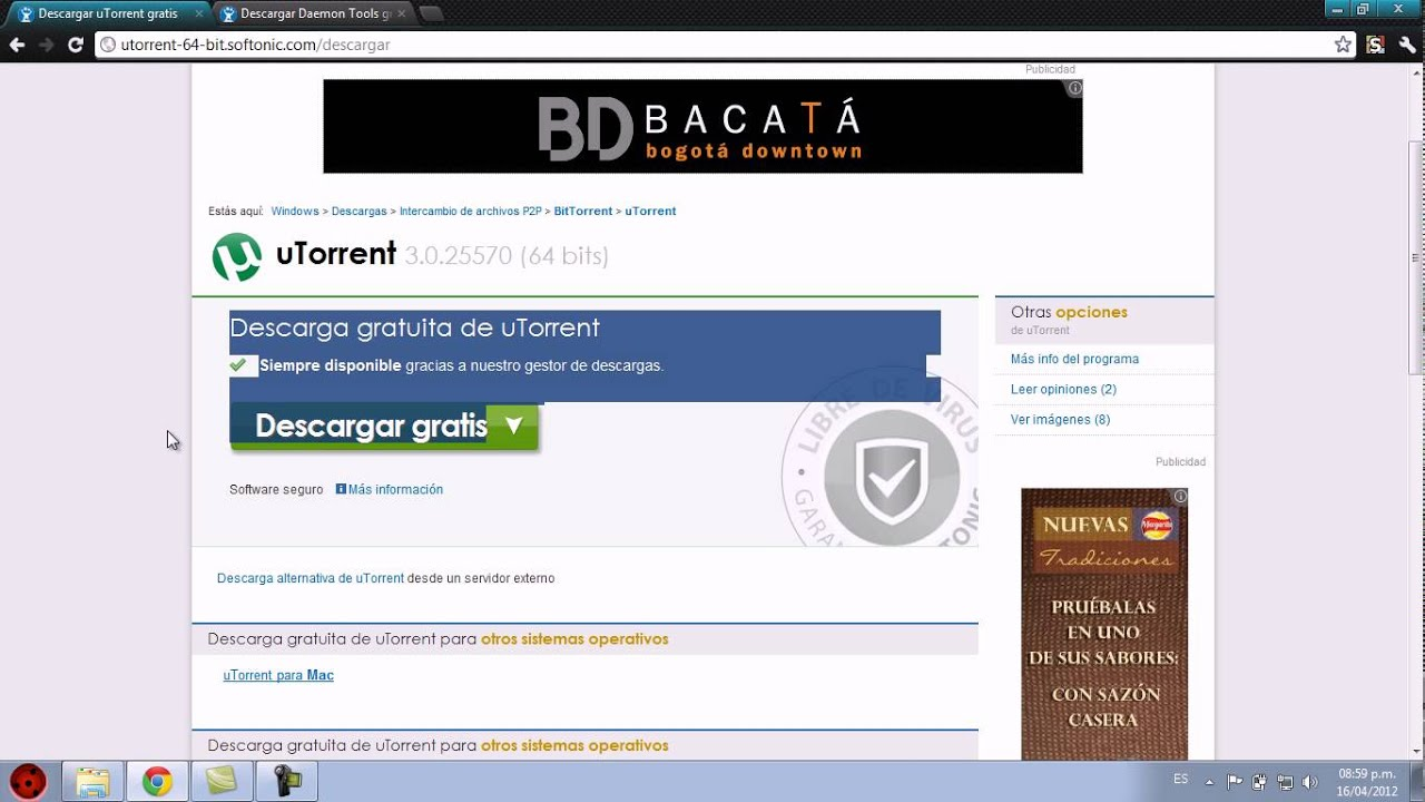 utorrent 64 bit softonic