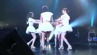 THE ポッシボー 「幸せの証」(2012.7.1 アイドル横丁)
