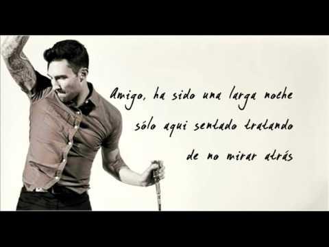 Maroon 5 - Sad (Subtitulada en Español) [Overexposed]