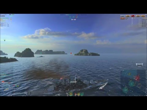wows tier 8 matchmaking