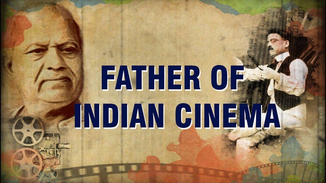 Father of Indian Cinema | Dadasaheb Phalke | The OpenBook - YouTube