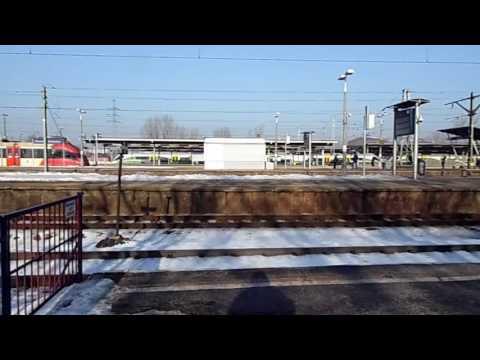 Warszawskie pociągi (Warsaw Trains) vol. 3