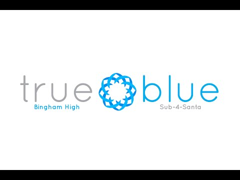 TrueBlue Opening Video   Bingham High School   2015-2016