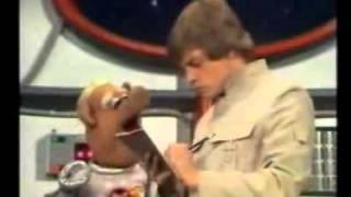 Muppet Show, Schweine im Weltall, Star-Wars Gäste Video Orginal