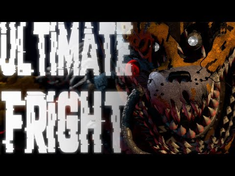 [SFM FNaF] Ultimate Fright : By DHeusta